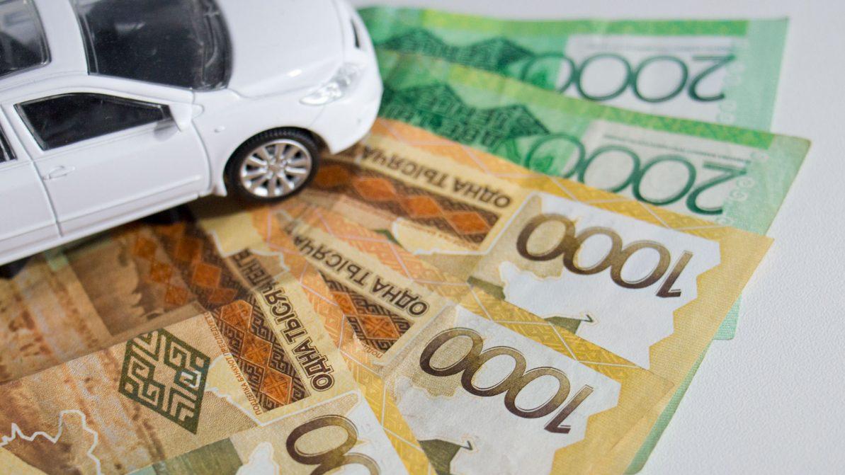Когда автомобилистам простят пеню по налогам
