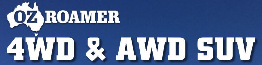 OzRoamer Car of the Year awards