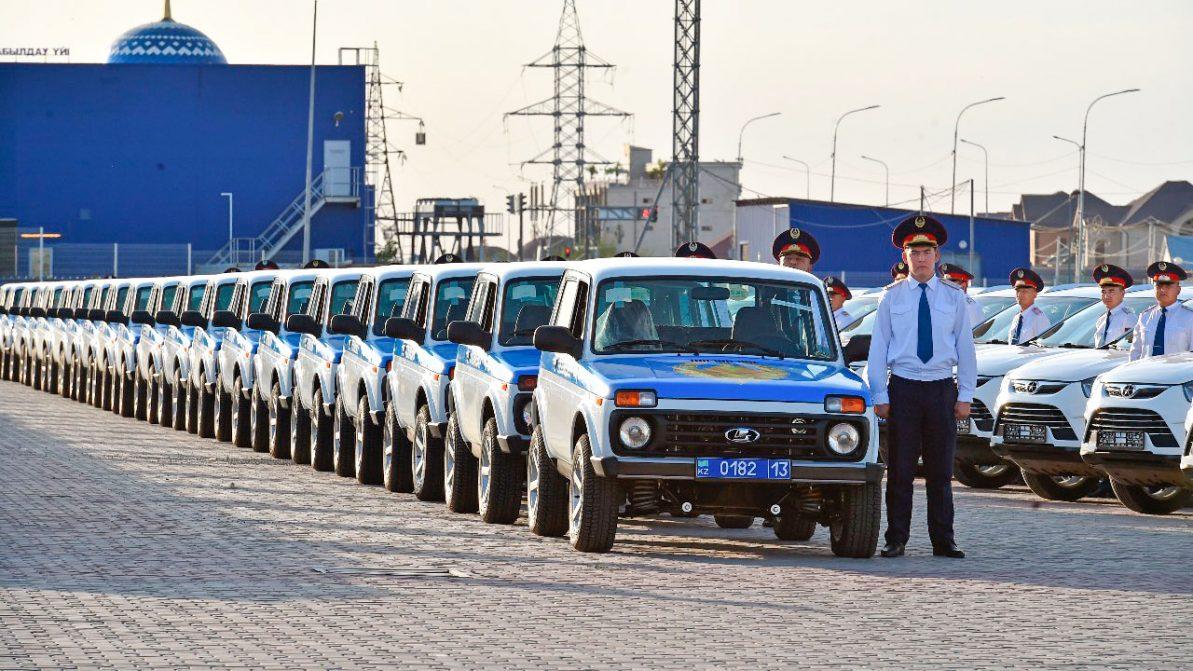 На 20 миллиардов тенге закупили автомобилей казахстанские чиновники