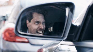 Что бесит водителей на дороге?