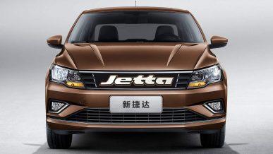 Jetta могут вывести в отдельный бренд в Китае