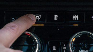 Самые важные опции в автомобиле