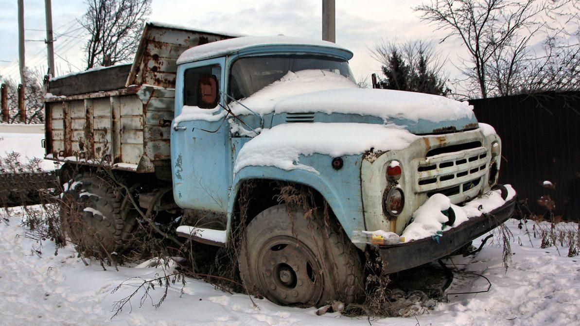Скидочный сертификат за утилизацию грузовиков и автобусов вырос до 750 тысяч тенге