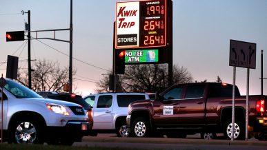 Бензиновый клептоман