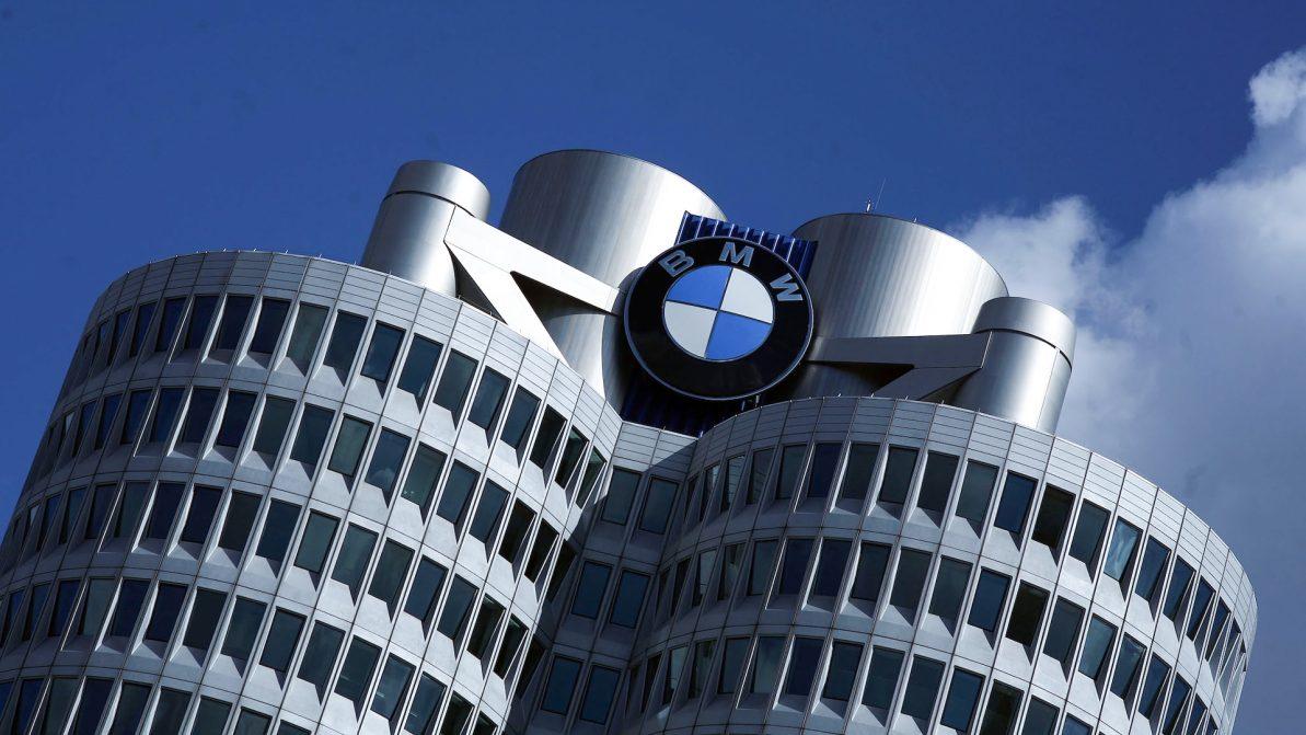BMW влепили штраф за обман экологических тестов