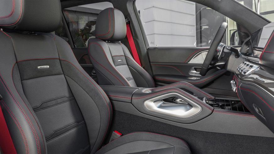 Mercedes GLE получил новую AMG-версию: 53 вместо 63