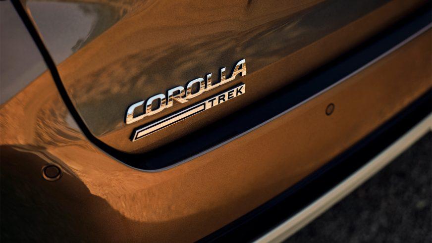 У Toyota Corolla появилась своя версия «Кросс»