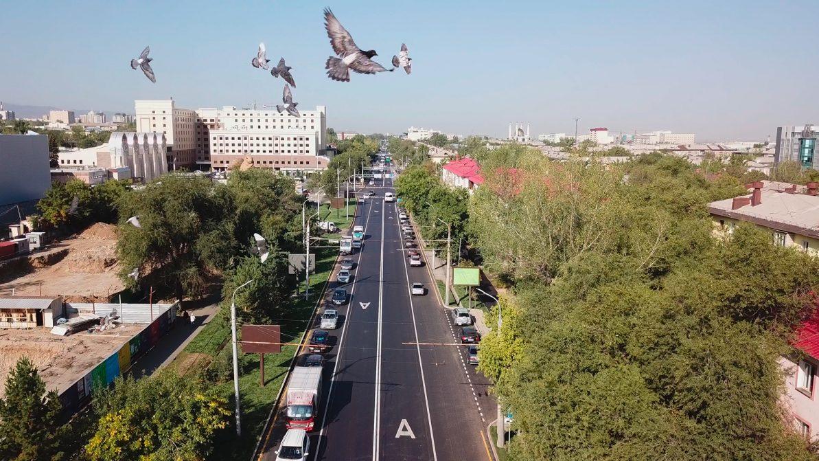 Что изменится на дорогах Алматы в 2019-м?