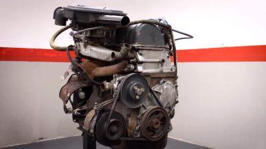 Как перебрать мотор красиво