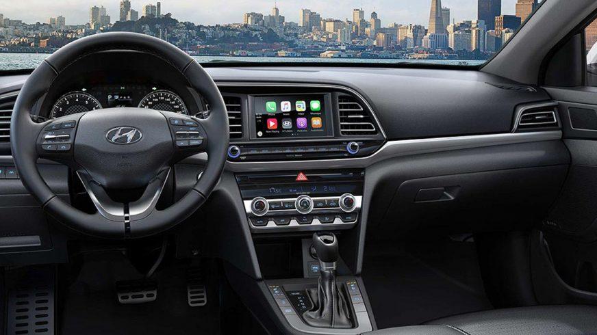 Сколько стоит новая Hyundai Elantra в Казахстане
