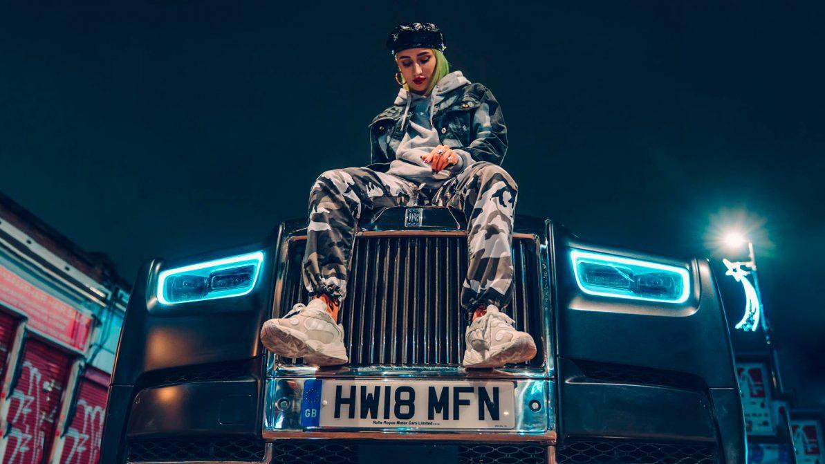 Rolls-Royce с наёмными водителями уходят в прошлое