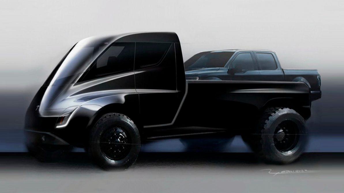 Tesla покажет сразу две новые модели в 2019-м