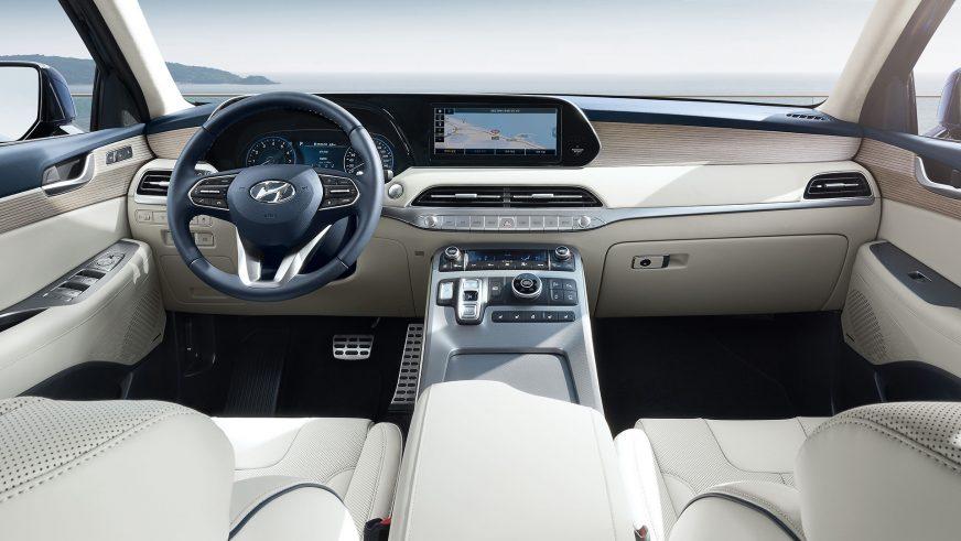 Hyundai Palisade оказался слишком популярен