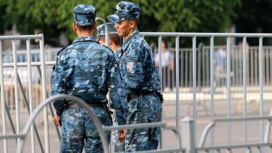 Площадь Астана в Алматы перекроют с 19 марта на все праздники