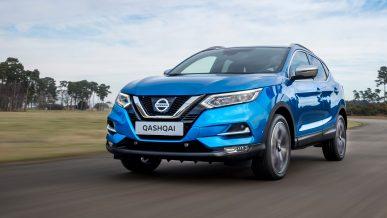 Сколько будет стоить Nissan Qashqai после рестайлинга
