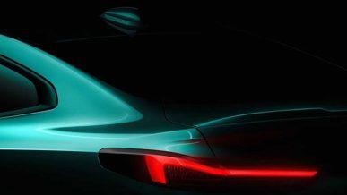 У «двойки» BMW появится четырёхдверная версия