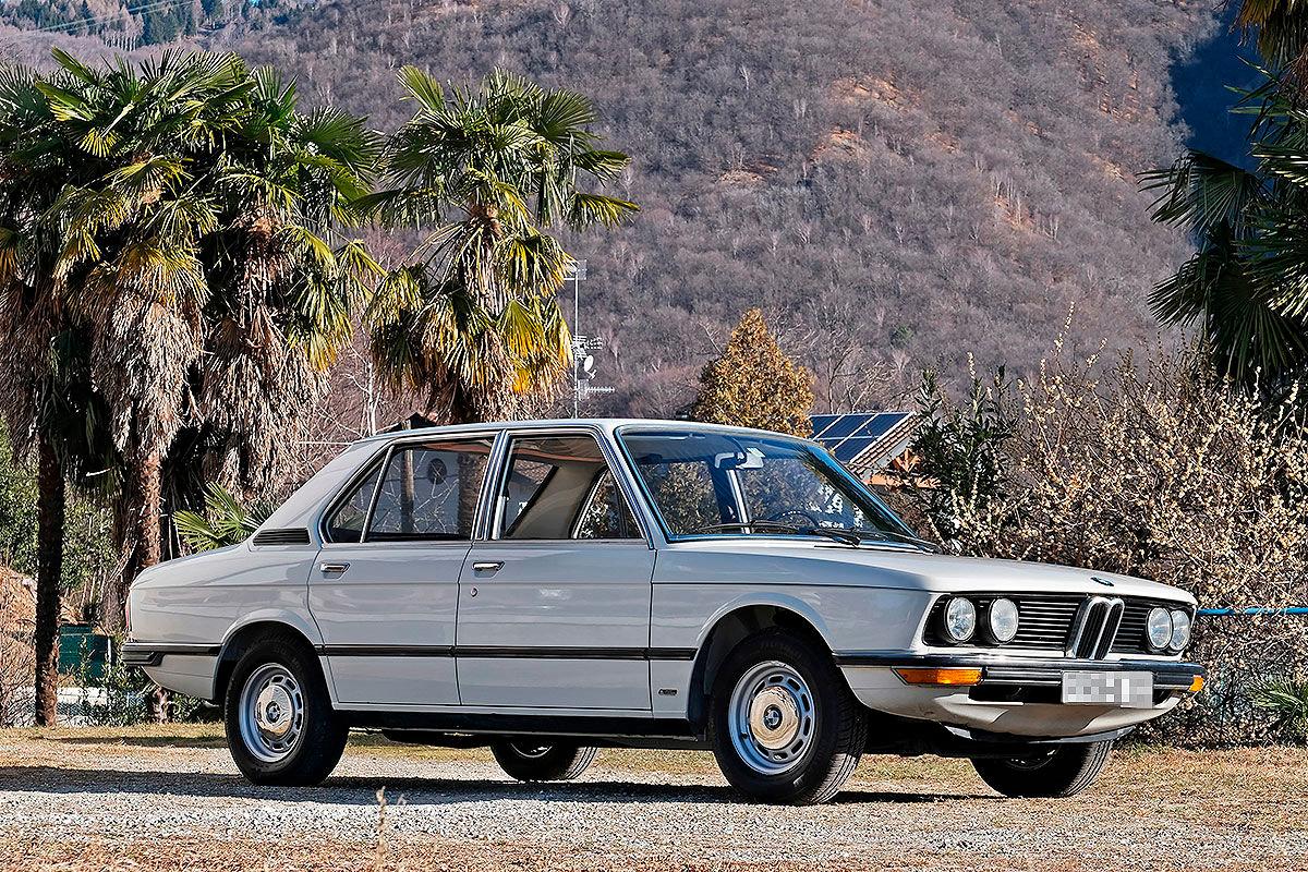 Спор клиента с BMW затянулся на 44 года