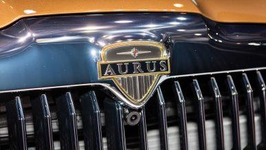 Toyota выступила против российского Aurus