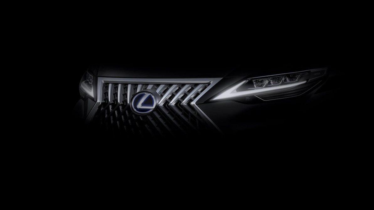 Toyota Alphard станет «Лексусом»?