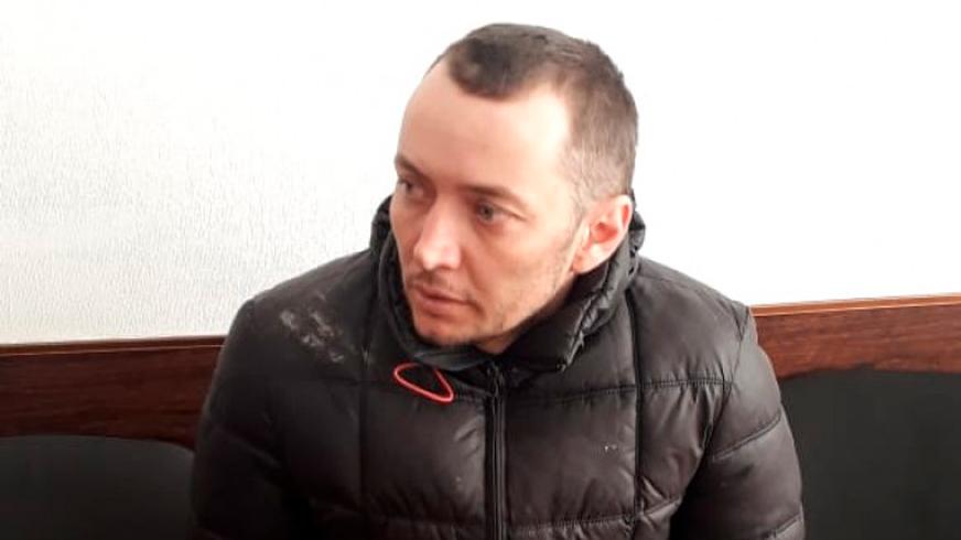 Похитителя фар и автозеркал задержали в Нур-Султане