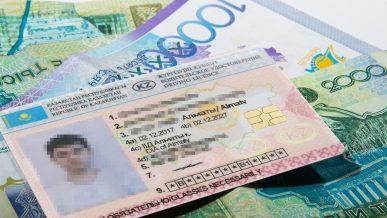 Правами в Шу торговали по 50 тысяч тенге