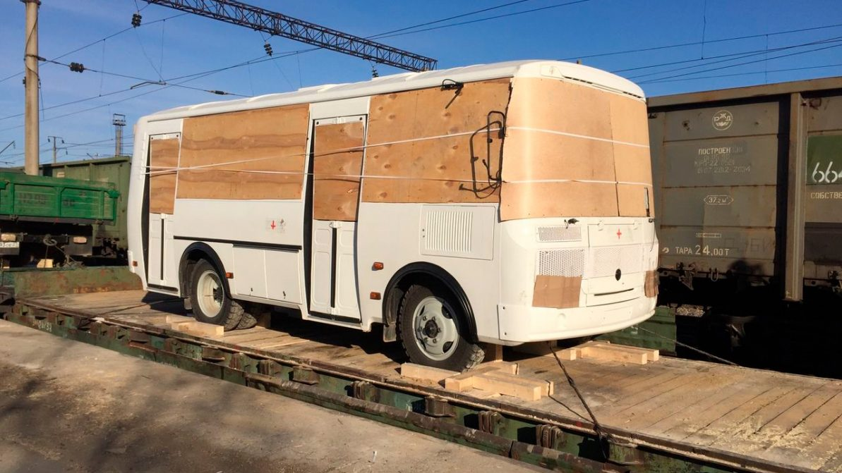 В Казахстане вновь заговорили об увеличении утильсбора за грузовики и автобусы