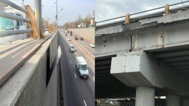 Дорожные развязки Алматы приведут в порядок