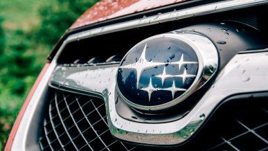 Более 52 тысяч Subaru отзывают в России