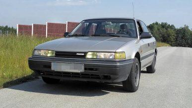 В Алматы чаще угоняют старые авто