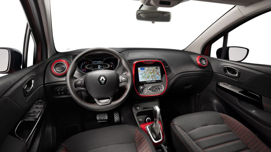 Renault Kaptur обновили, но этого никто не заметит