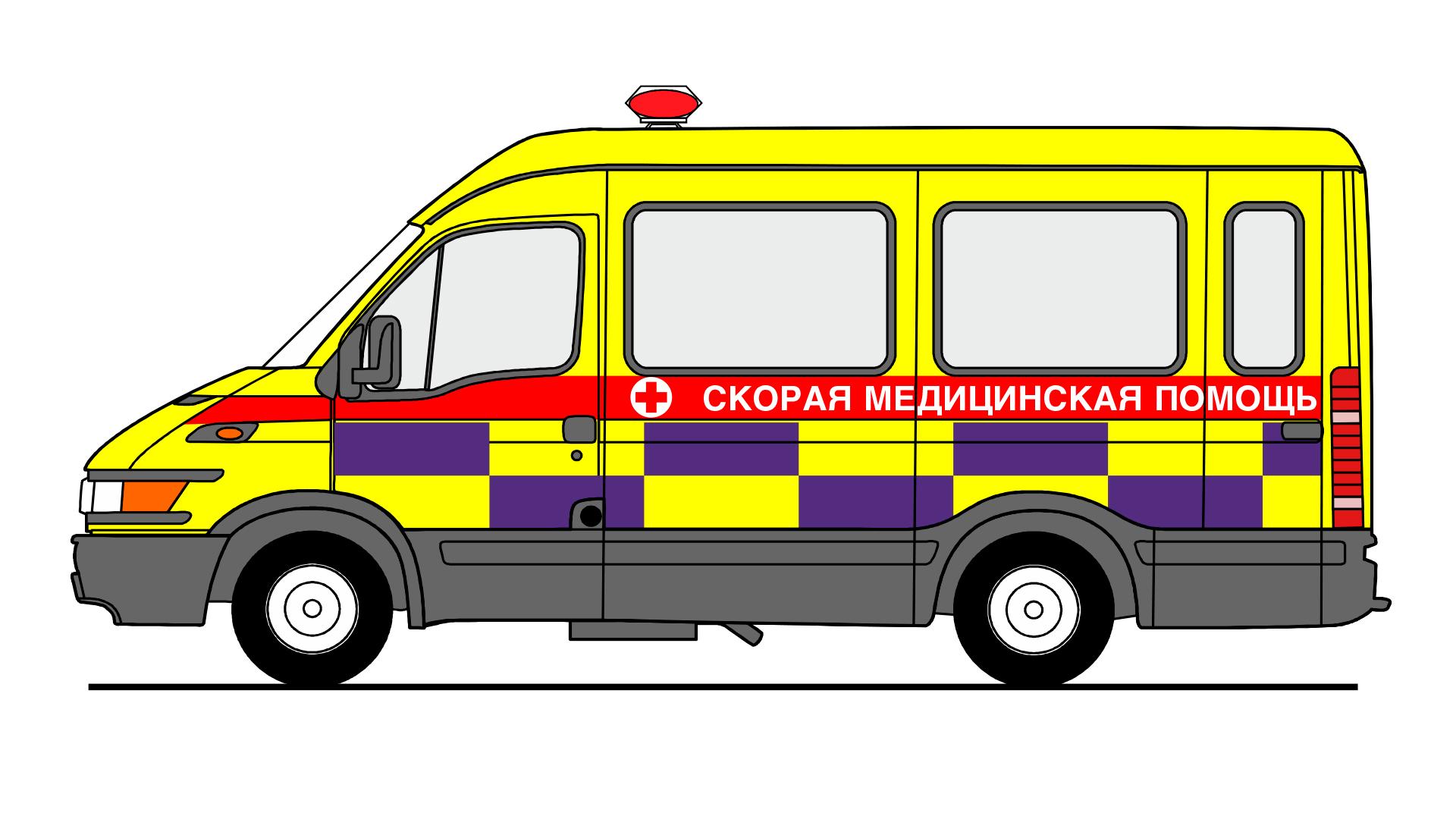 Кому в Казахстане будут положены мигалки