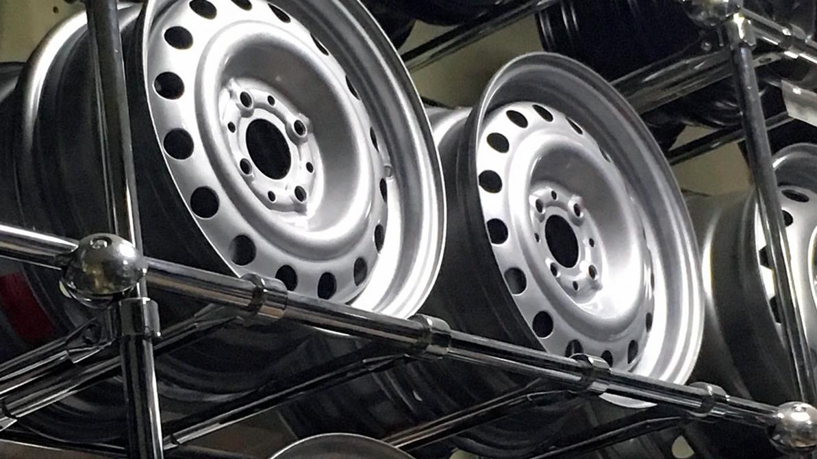 Выбираем колёсные диски. Что нужно знать