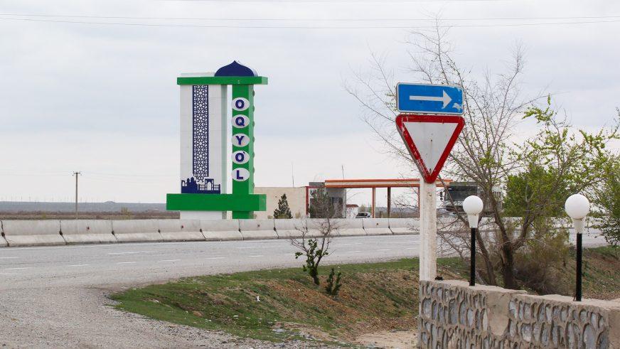 Что нужно знать для поездки в Узбекистан на машине?