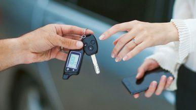 Мошенник в Нур-Султане продавал арендованные автомобили