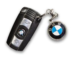 BMW 330xi - 2005 - ключ
