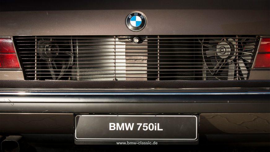 «Золотая рыбка» от BMW