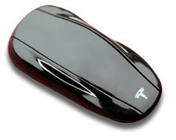 Tesla Model S - 2013 - ключ
