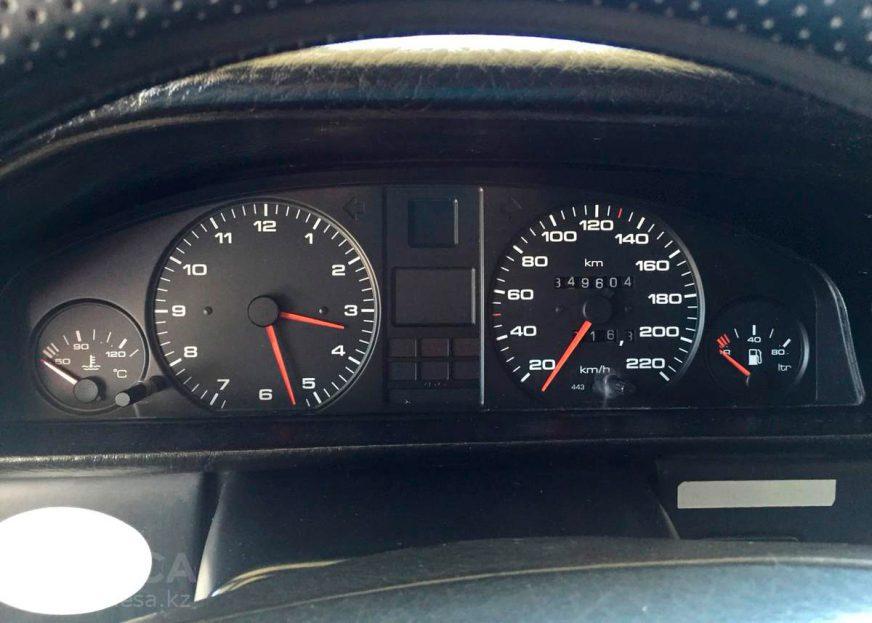 Audi 100 в отличном состоянии за 1.5 млн тенге