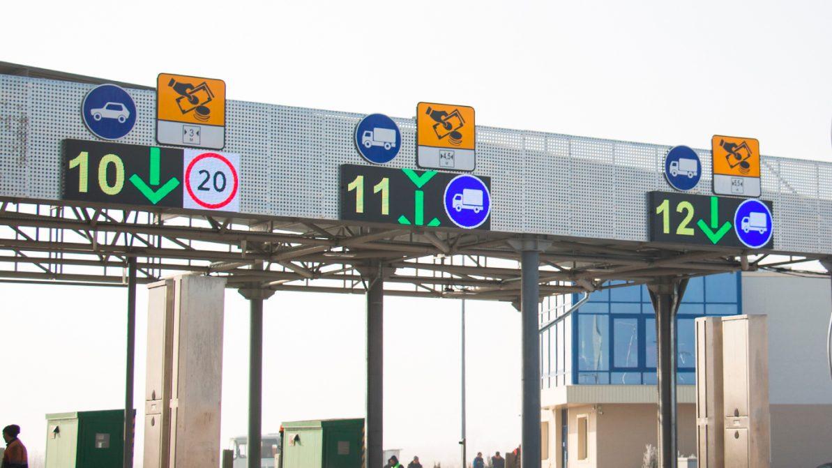 Проезд за наличные по платным дорогам РК подорожает вдвое с 19 июня