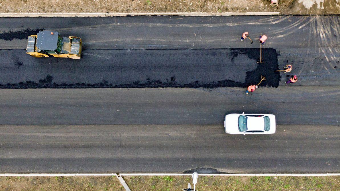 2.7 млрд тенге за три года разворовали в Казахстане при строительстве дорог