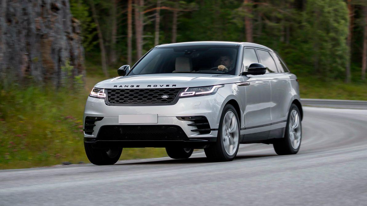 Дилера обязали выплатить за мнимый дефект Range Rover Velar три стоимости авто