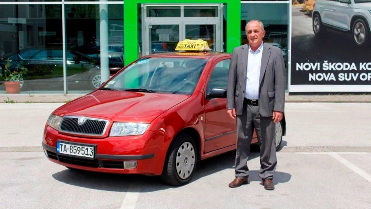 Автомобиль-миллионник: Škoda Fabia