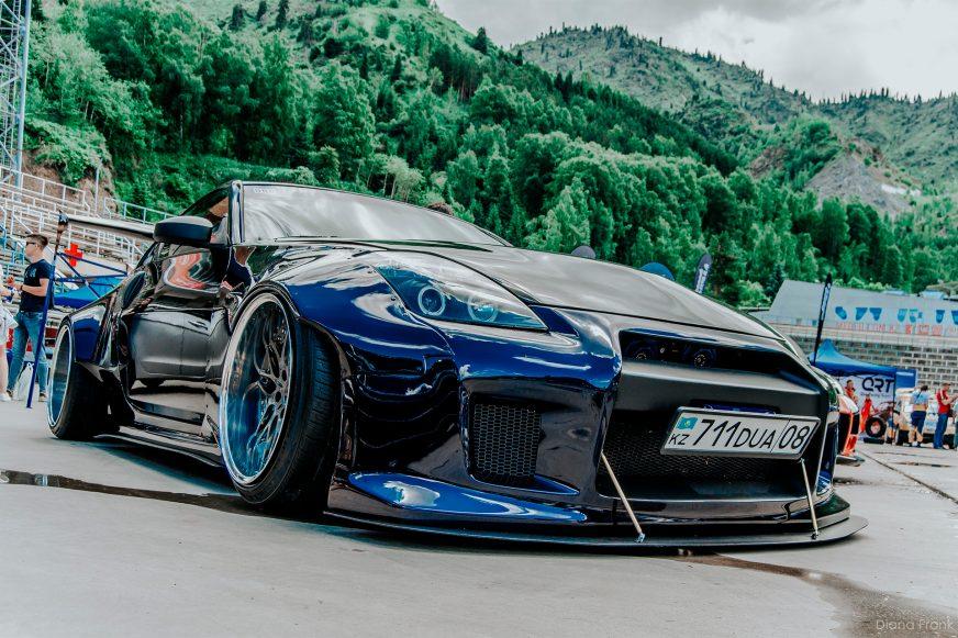 MotorFestKZ 2019: как это было