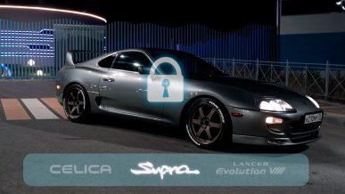 Старый добрый Need For Speed в реальности