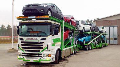 Снизить таможенные ставки на автомобили планируют в Узбекистане