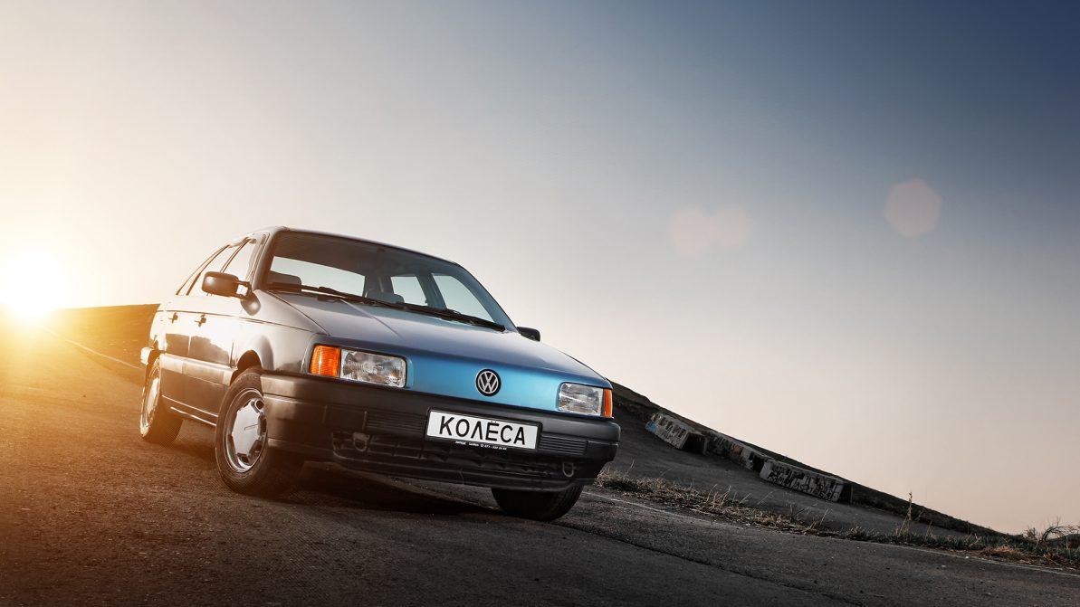 Volkswagen Passat - 1990