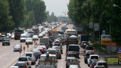 Безопасностью дорожного движения займётся новый аким Алматы
