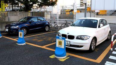 В Японии каршеринговые авто используют… чтобы выспаться