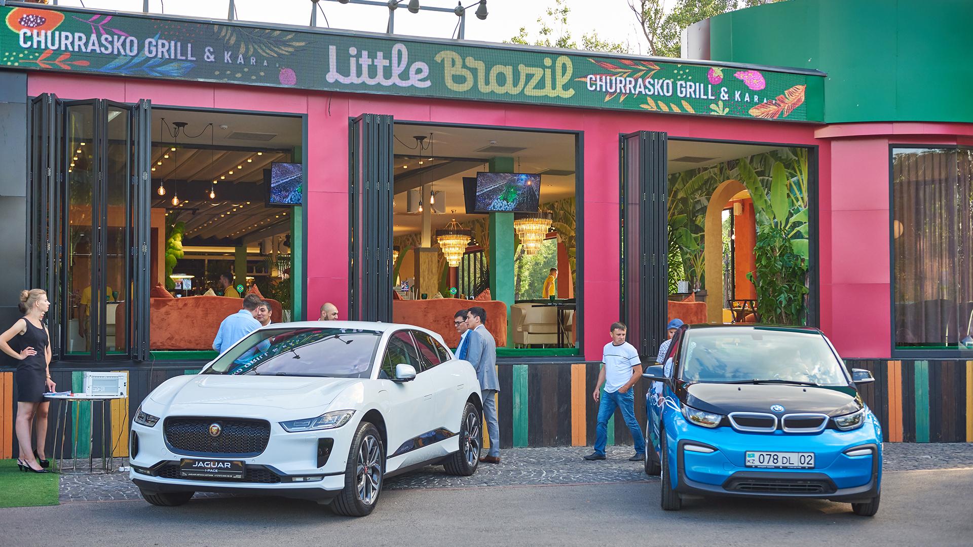 Компания ALD Automotibe отметила 5 лет работы на рынке Казахстана