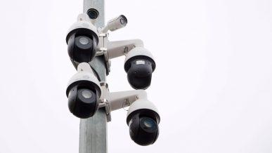Аким Алматы поручил увеличить количество камер на дорогах